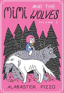[Mimi & The Wolves (Hardcover) (Product Image)]