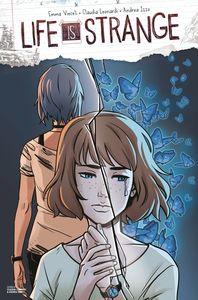 [Life Is Strange #4 (Cover A Leonardi) (Product Image)]