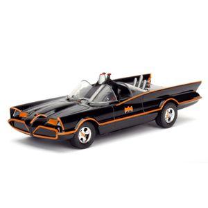 [Batman: Die Cast 1966 Batmobile (Product Image)]