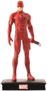 [Marvel Universe Figurine Collection #6: Daredevil (Product Image)]