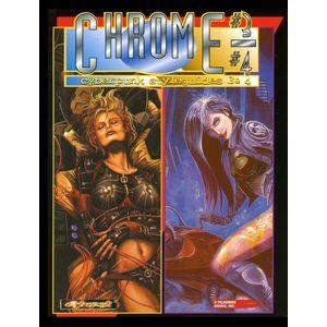 [Cyberpunk 2020: RPG: Chromebook 3 & 4 (Product Image)]
