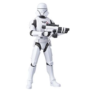 [Star Wars: The Rise Of Skywalker: Galaxy Of Adventures Action Figure: First Order Jet Trooper (Product Image)]