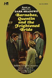 [Dark Shadows: Volume 22: Frightened Bride (Product Image)]