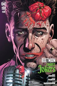 [Batman: Three Jokers #3 (Comedian Premium Variant) (Product Image)]