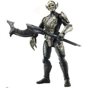 [Thor: The Dark World: Action Figures: Dark Elf (Product Image)]