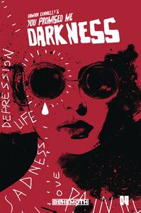 [You Promised Me Darkness #4 (Cover A Connelly) (Product Image)]