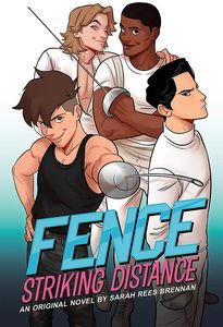 [Fence: Striking Distance (Product Image)]