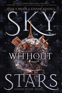 [Sky Without Stars (Product Image)]