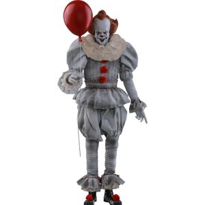 [IT Chapter 2: Hot Toys Figure: Pennywise (Product Image)]