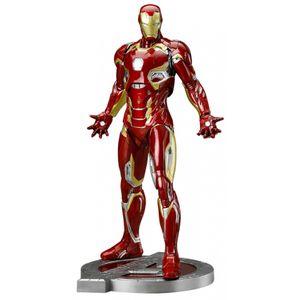 [Marvel: Avengers: Age Of Ultron: Kotobukiya ArtFX Statue: Iron Man Mark 45 (Product Image)]