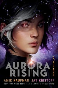 [The Aurora Cycle: Book 1: Aurora Rising (Product Image)]