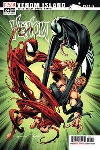 [Venom #24 (Product Image)]