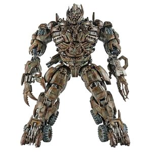 [Transformers: Premium Collectible Figure: Movie Megatron (Product Image)]