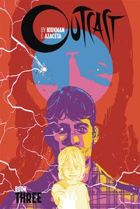 [Outcast: By Kirkman & Azaceta: Book 3 (Hardcover) (Product Image)]