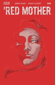[Red Mother #1 (3rd Printing) (Product Image)]
