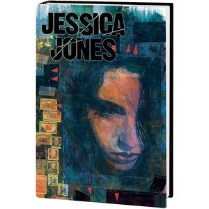 [Jessica Jones: Alias Omnibus (First Issue DM Variant New Printing Hardcover) (Product Image)]