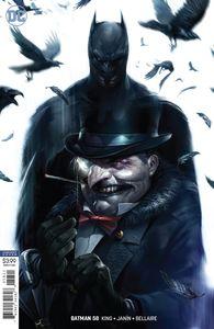 [Batman #58 (Mattina Variant) (Product Image)]