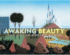 [Awaking Beauty: The Art Of Eyvind Earle (Hardcover) (Product Image)]