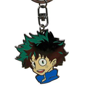 [My Hero Academia: Keychain: Deku (Product Image)]