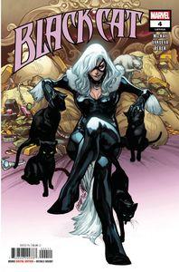 [Black Cat #4 (Product Image)]