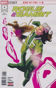 [Rogue & Gambit #1 (Legacy) (Product Image)]