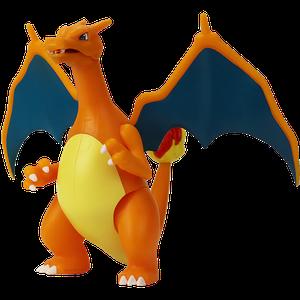 [Pokemon: Battle Feature Figure: Charizard (Product Image)]