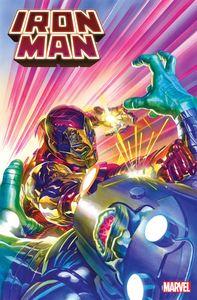 [Iron Man #12 (Product Image)]