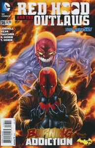 [Red Hood & The Outlaws #36 (Product Image)]