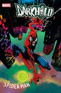 [Darkhold: Spider-Man #1 (Product Image)]