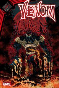 [Venom #34 (Superlog Venom-Thing Variant Kib) (Product Image)]