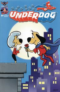 [Underdog & Pals #1 (Exclusive) (Product Image)]