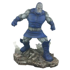 [DC: Gallery: Deluxe PVC Figure: Darkseid (Comic) (Product Image)]