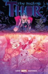 [Thor By Jason Aaron: The Complete Collection: Volume 3 (Product Image)]