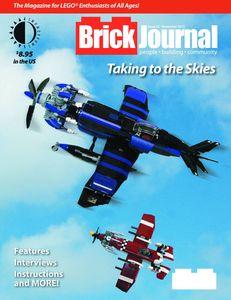 [Brickjournal #22 (Product Image)]