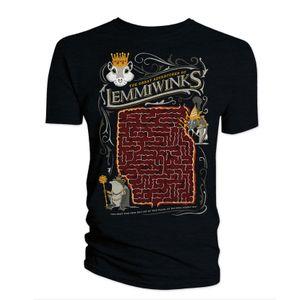 [South Park: T-Shirt: The Lemmiwinks Labrynth (Product Image)]