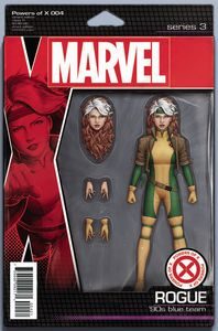 [Powers Of X #4 (Christopher Action Figure Variant) (Product Image)]