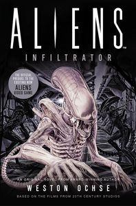 [Alien: Infiltrator (Product Image)]