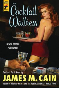 [The Cocktail Waitress (Hardcover) (Product Image)]