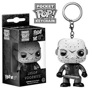 [Friday The 13th: Pocket Pop! Keychain: Jason (Product Image)]