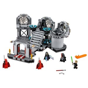 [Star Wars: Lego: Death Star: Final Duel (Product Image)]