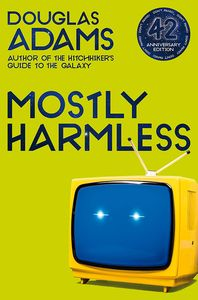 [Mostly Harmless (42nd Anniversary Edition) (Product Image)]