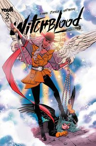 [Witchblood #3 (Cover A Sterle) (Product Image)]