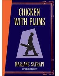 [Chicken With Plums (Hardcover) (Product Image)]