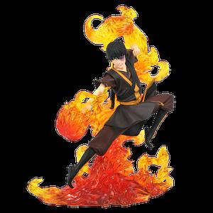 [Avatar: The Last Airbender: Gallery PVC Statue: Zuko (Product Image)]