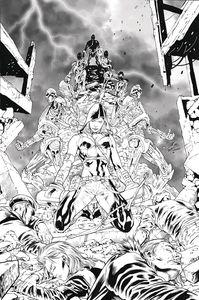 [Robyn Hood: Vigilante #6 (Cover D Vitorino) (Product Image)]