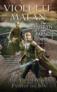[Dhulyn & Parno Novels: Volume 2 (Product Image)]