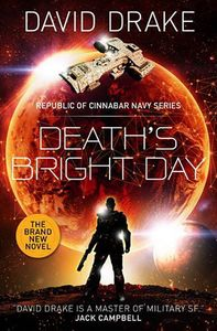[The Republic Of Cinnabar Navy: Book 11: Death's Bright Day (Product Image)]