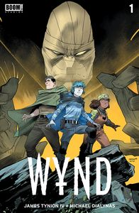 [Wynd #1 (Mora Variant) (Product Image)]