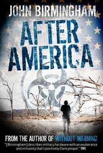 [Without Warning: Book 2: After America (Product Image)]