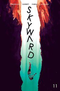 [Skyward #11 (Product Image)]